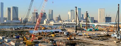 工事の保険 法人のお客様 東京海上日動火災保険